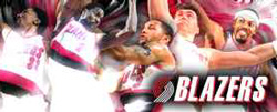 Portland Trail Blazers Basketball